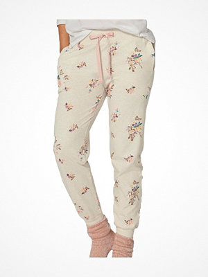 Triumph Lounge Me Cotton Mix and Match Trousers Creme