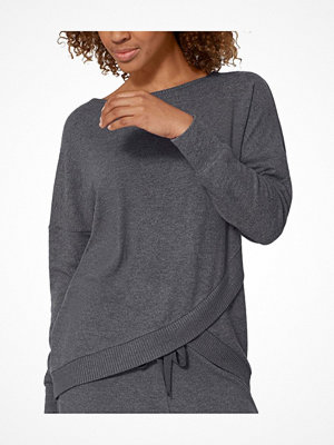 Triumph Lounge Me Climate Thermal Sweater Grey