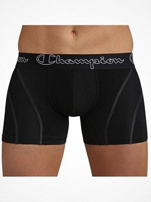 Champion Underwear Champion Performance Cool Air Boxer Black