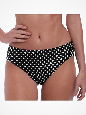 Fantasie Santa Monica Mid Rise Brief Black