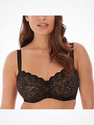 Fantasie Impression Underwire Average Coverage Bra Black