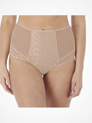 Fantasie Ana High Waist Brief Beige