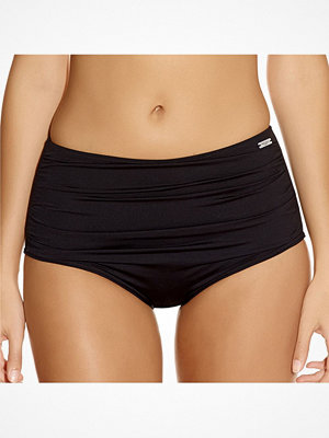 Fantasie Versailles Gathered Control Shorts Black