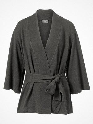 Pyjamas & myskläder - Pierre Robert X Jenny Skavlan Wool Lounge Sweater Darkgrey