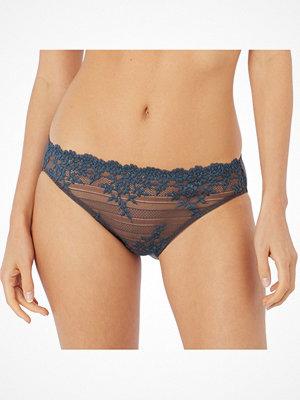 Wacoal Embrace Lace Bikini Brief Steel grey