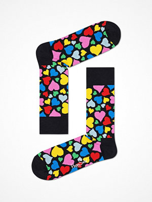 Happy Socks Happy Socks Heart Sock Multi-colour