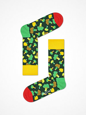 Happy Socks Happy Socks Broccoli Sock Green Pattern