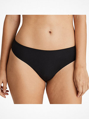 Primadonna PrimaDonna Twist Star Thong Black