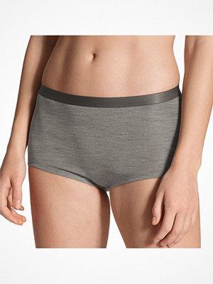 Calida True Confidence Panty Grey