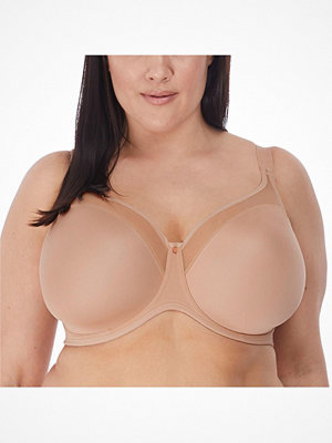 Elomi Smooth Underwired Bra Beige
