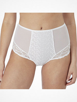 Fantasie Ana High Waist Brief White