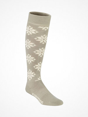 Kari Traa Rose Sock Grey