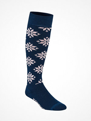 Kari Traa Rose Sock Navy-2