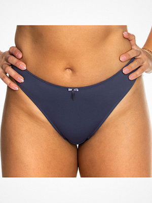 Missya Mary String Panty Darkgrey