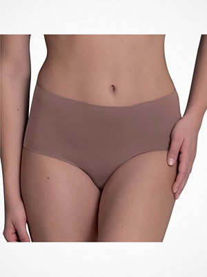 Anita Essentials High Waist Brief Brown