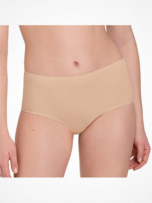 Anita Essentials High Waist Brief Beige