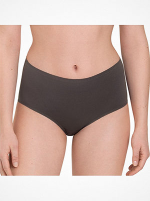 Anita Essentials High Waist Brief Anthracite
