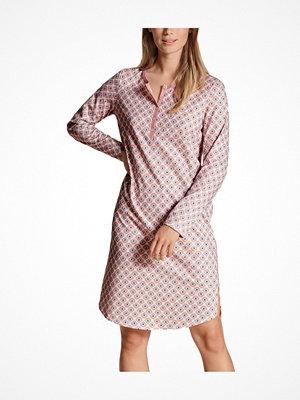 Calida Lovely Nights Nightdress Pink Pattern