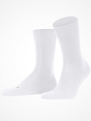 Strumpor - Falke Sensitive Intercontinental Sock White
