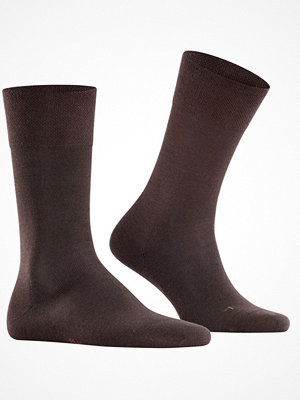 Strumpor - Falke Sensitive Intercontinental Sock Brown