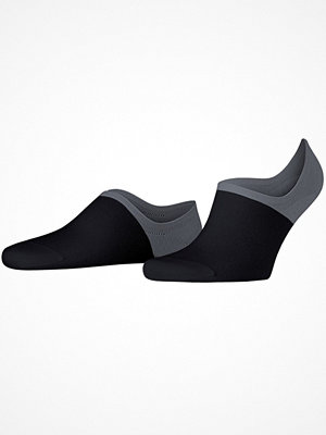 Strumpor - Falke Colour Blend Sock Black/Grey
