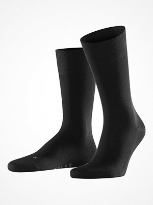 Strumpor - Falke Sensitive Intercontinental Sock Black