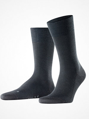 Strumpor - Falke Sensitive Intercontinental Sock Anthracite