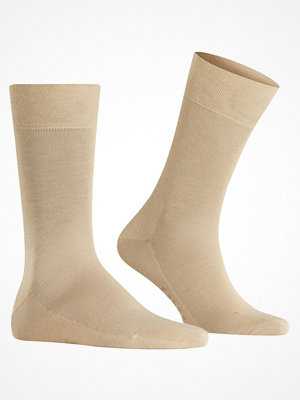 Strumpor - Falke Sensitive Intercontinental Sock Beige