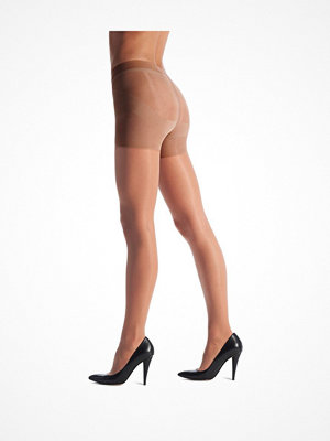 Oroblu Shock Up Light Tights 20 Den Brown