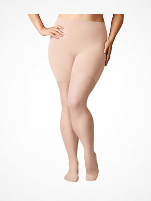 Strumpbyxor - Falke Women City Beauty Plus 20 Tights Beige