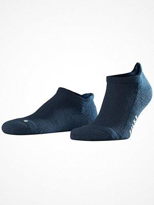 Strumpor - Falke Cool Kick Sneaker Navy-2