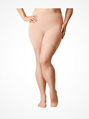 Strumpbyxor - Falke Women City Beauty Plus 20 Tights Powder