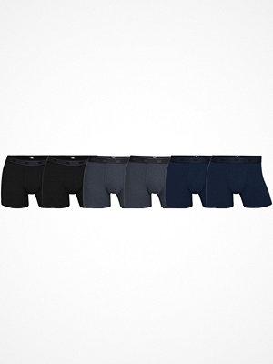Kalsonger - Dovre 5-pack Bamboo Tights Black/Blue