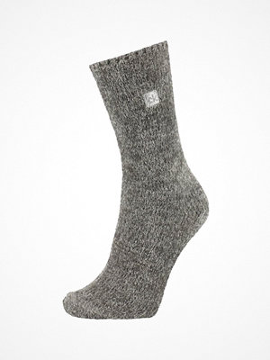 Calvin Klein Cosy Holiday Home Sock Grey