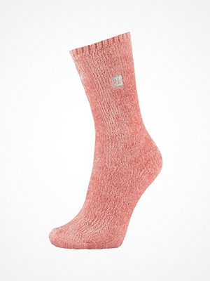 Calvin Klein Cosy Holiday Home Sock Lightpink