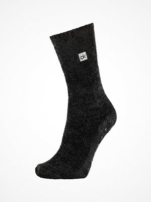 Calvin Klein Cosy Holiday Home Sock Black