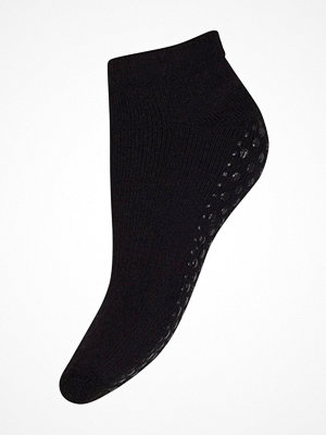 Decoy Wool Cosy Sock Black