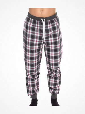 Hugo Boss BOSS Cosy Pyjama Pant Grey check