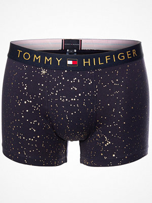 Tommy Hilfiger Original Cotton Trunk Navy-2