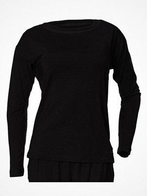 Calvin Klein Infinite Flex Top LS Black