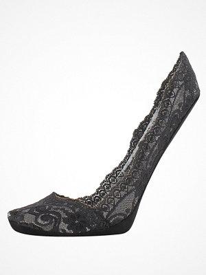 Calvin Klein Viktoria Lace Line Sock Black