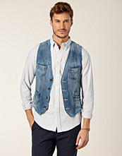 Jackor - Scotch & Soda Workwear Vest