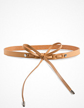 Filippa K Thin Knot Belt