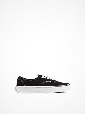 Vans Ua Authentic Svart