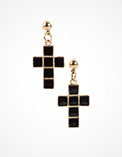 JFR Cross Earrings