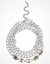 NLY Accessories Dina Chain Necklace