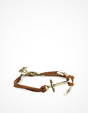 JFR Anchor Bracelet