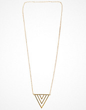 JFR Triangle Necklace