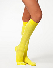 Strumpor - Item m6 Woman Knee-high Wide Ribb