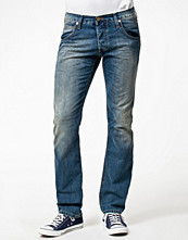 Jeans - Wrangler Spencer Smokin Blue